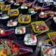 Fingerfood Auswahl Catering Leipzig Edda Schmidt