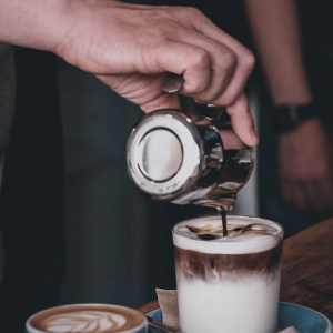 Kaffee-Spezialitäten